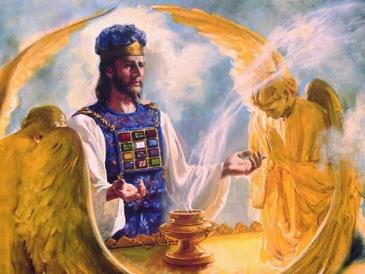 Jesus-High Priest