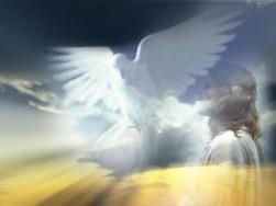 JESUS & HOLY SPIRIT- We have Both