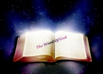 God's word is written and sealed in our hearts