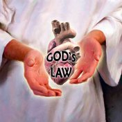 God's laws:heart