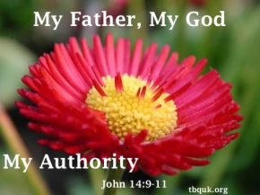 God, My Father1