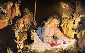 birth Jesus 1